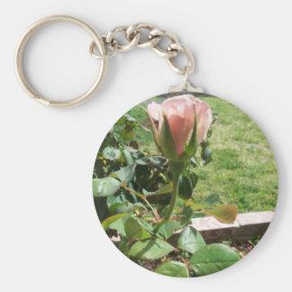 Rosebud! Keychain