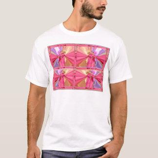 Rosebud Lamp Shades T-Shirt