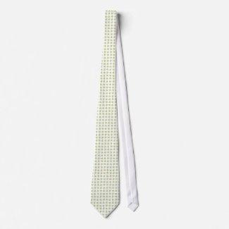 Rosebud Mini-print Necktie