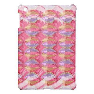 Rosebud Petals Energy Cover For The iPad Mini