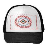 Rosebud_Sioux Hat
