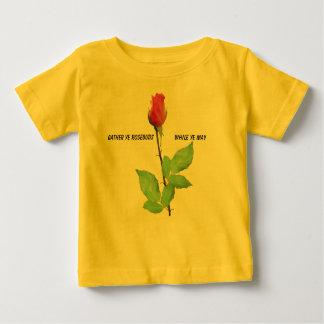ROSEBUD-T-SHIRT BABY T-Shirt