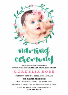 Best 50+ Naming Ceremony Quotes For Baby Boy
