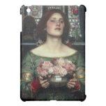 Rosebuds by John William Waterhouse iPad Mini Cover