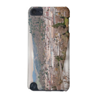Roseburg Downtown and S Umpqua iPod Touch (5th Generation) Case