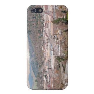 Roseburg Downtown and S Umpqua iPhone 5 Cover