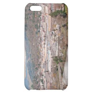 Roseburg Downtown and S Umpqua iPhone 5C Covers