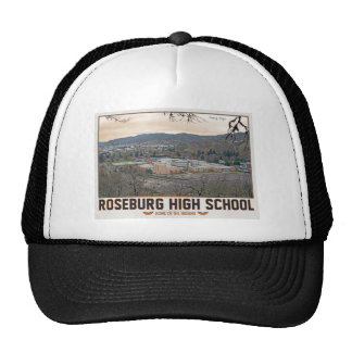 Roseburg High School Trucker Hat