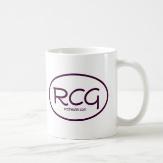 RoseColored Glasses Coffee Mug