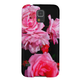 Roseconstellation Case For Galaxy S5