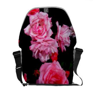 Roseconstellation Medium Messenger Bag