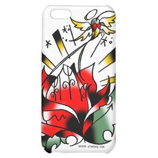 rosehands case iPhone 5C cases