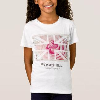 Rosehill kids Union Jack T T-Shirt