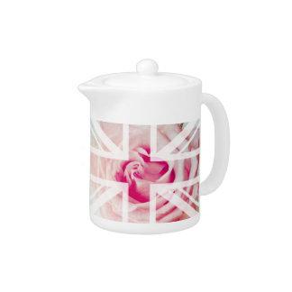 Rosehill Teapot