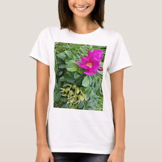 Rosehip berries | T-Shirt