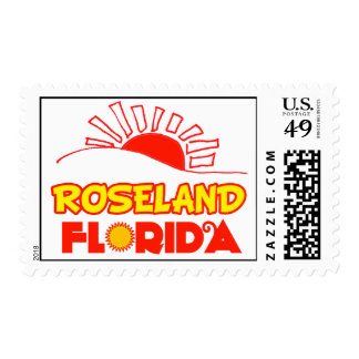 Roseland, Florida Postage