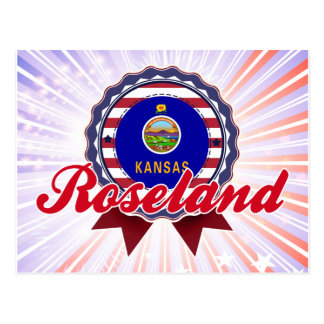 Roseland, KS Post Cards
