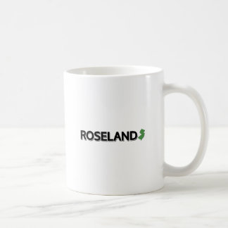 Roseland, New Jersey Coffee Mug