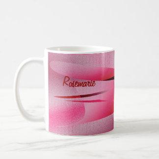 Rosemarie coffee mug
