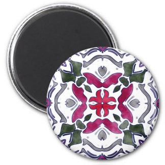 Rosemary 2 Inch Round Magnet