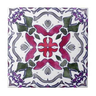 Rosemary Ceramic Tile
