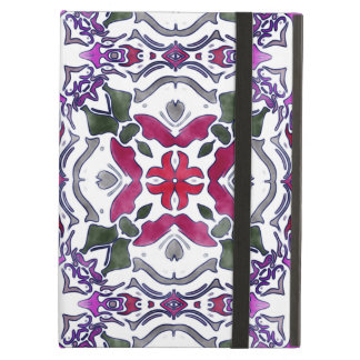Rosemary Cover For iPad Air