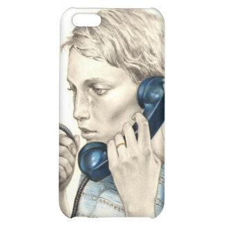 Rosemary iPhone 5C Case