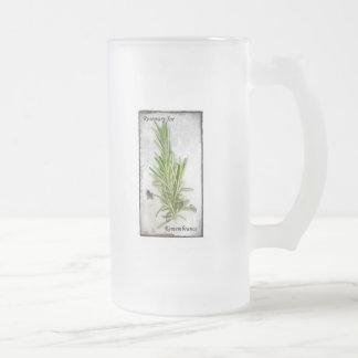 Rosemary Mug