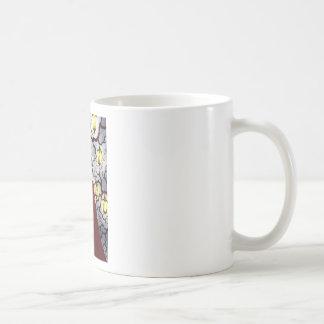 Rosemary Classic White Coffee Mug
