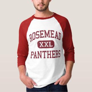 Rosemead - Panthers - High - Rosemead California T-Shirt