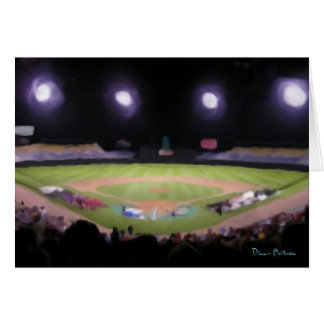 Rosenblatt Stadium Card