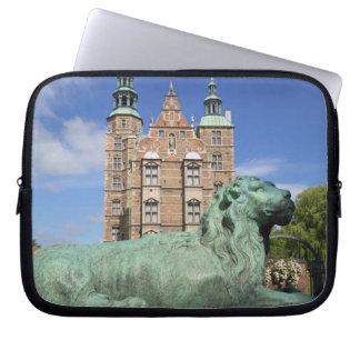 Rosenborg Palace, Copenhagen, Denmark Laptop Sleeve