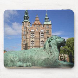 Rosenborg Palace, Copenhagen, Denmark Mouse Pad