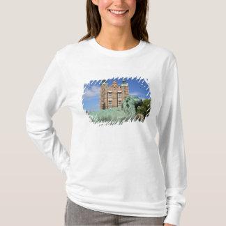 Rosenborg Palace, Copenhagen, Denmark T-Shirt