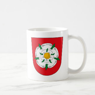 Rosenheim Coat of Arms Mug