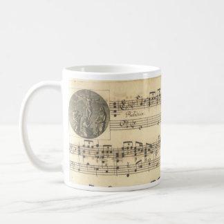 Rosenkranz Sonaten Coffee Mug