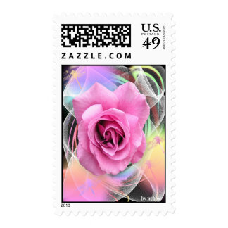 RoseOfColorbywebbie Stamps