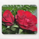 Roses2 Mouse Pad