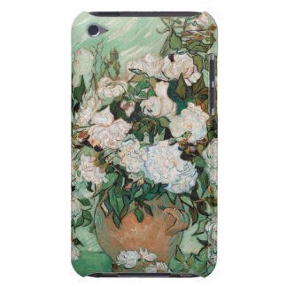 Roses, 1890 (oil on canvas) iPod touch case