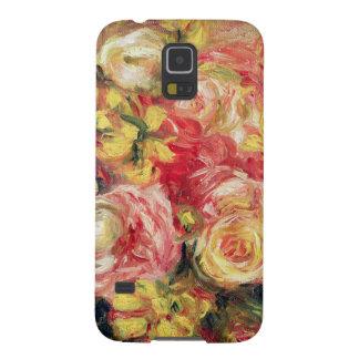 Roses, 1915 carcasas de galaxy s5