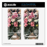 Roses 1 by Lovis Corinth LG Vu Plus Decals
