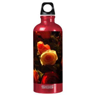 Roses 1 water bottle