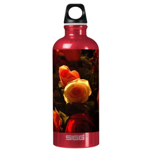 Roses 1 water bottle