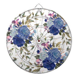 Roses and Cherries Dart Boards