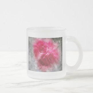 Roses and Glitter Coffee Mug
