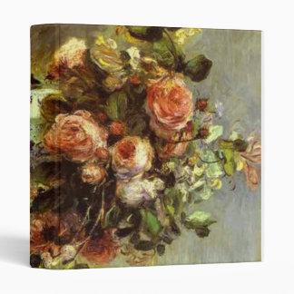 Roses and Jasmine Binder