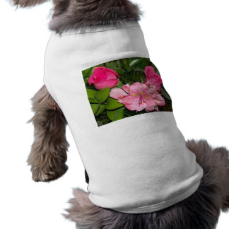 Roses and Orchids Shirt