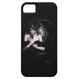 Roses are red iPhone SE/5/5s case