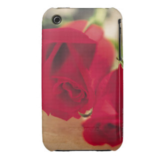 Roses iPhone 3 Covers