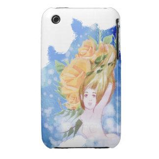 Roses Case-Mate iPhone 3 Case
